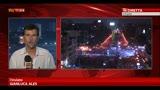 03/07/2013 - Caos Egitto, in Piazza manifestanti pro e contro Morsi