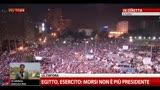 03/07/2013 - Egitto, Morsi destituito: richiesta elezioni anticipate