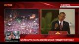 03/07/2013 - Egitto, USA: preoccupati, serve soluzione politica