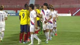 Under 20, Colombia -Corea del Sud 8-9 dcr