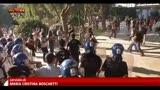 Turchia, torna alta la tensione a Gezi park