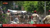Egitto, Mansur: elezioni parlamentari entro 6 mesi