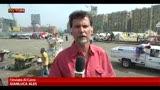 Egitto, i Fratelli Musulmani di nuovo in piazza