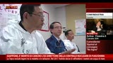 Giappone, morto di cancro ex direttore centrale di Fukushima