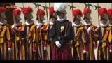 Papa Francesco vara riforma giustizia penale vaticana