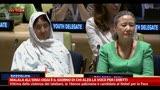 Malala: oggi è il giorno di chi alza la voce per i diritti