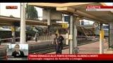 Treno deraglia alle porte di Parigi, almeno 6 morti