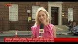 Londra, grande attesa per la nascita del Royal Baby