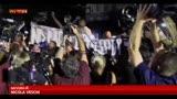Stati Uniti, proteste per assoluzione di Zimmerman