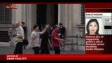 15/07/2013 - Caso Shalabayeva, M5S e Sel presentano sfiducia ad Alfano