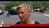 Rogo palazzina nel bresciano: parla il Sindaco Elena Brogi