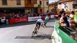 La Vuelta di Spagna su Eurosport HD