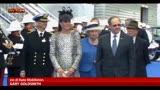 18/07/2013 - Ancora attesa per il Royal baby, parla lo zio di Kate