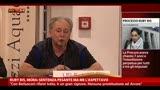19/07/2013 - Ruby bis, Lele Mora: sentenza pesante ma me l'aspettavo