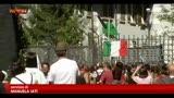 20/07/2013 - Val di Susa, notte di guerriglia al cantiere di Chiomonte