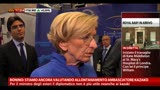 22/07/2013 - Bonino: stiamo valutando allontanamento ambasciatore kazako