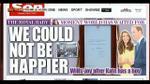 23/07/2013 - La stampa inglese accoglie l'arrivo del Royal Baby