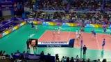 23/07/2013 - World League, quel bronzo degli Azzurri che vale oro