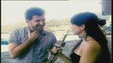 24/07/2013 - Intervista a Alessandro Siani