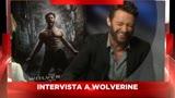 25/07/2013 - Intervista a Hugh Jackman