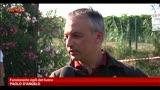 25/07/2013 - Pescara, pompiere ferito in fabbrica di fuochi d'artificio