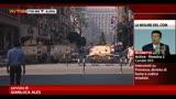 26/07/2013 - Egitto, paura per il venerdì delle manifestazioni