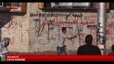 26/07/2013 - Scontri in Egitto, 5 morti e decine di feriti ad Alessandria