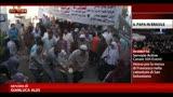27/07/2013 - Egitto, decine di morti in scontri tra manifestanti