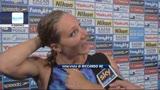 28/07/2013 - Mondiali di nuoto, Ilaria Bianchi parte bene