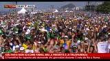 29/07/2013 - Papa: il problema non è la tendenza gay, ma fare lobby