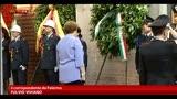 29/07/2013 - Palermo ha ricordato l'uccisione di Rocco Chinnici