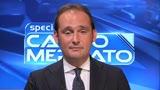 30/07/2013 - Di Marzio, il punto: Milan su Granqvist. Si aspetta Ljajic
