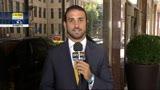 30/07/2013 - Napoli, l'agente di Jackson Martinez a Milano