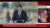 30/07/2013 - Landini: Marchionne dice condizioni industriali impossibili
