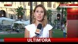 30/07/2013 - Mediaset, PG: interdizione Berlusconi solo per tre anni