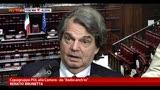 31/07/2013 - Mediaset, Brunetta: non mi piace la giustizia politicizzata