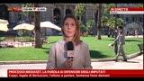 31/07/2013 - Processo Mediaset, la parola ai difensori degli imputati