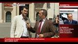 31/07/2013 - Mediaset, Nuti: Sicuramente sia andrà ad un rinvio