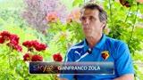 Sky 10 Anni: Gianfranco Zola