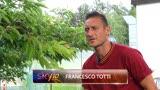 Sky 10 Anni: Francesco Totti