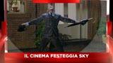 31/07/2013 - Sky Cine News presenta 10 anni di Sky