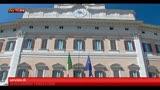 31/07/2013 - Nuova legge elettorale, voto alla Camera a ottobre