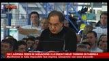01/08/2013 - FIAT, Cassazione: 3 licenziati Melfi tornino in fabbrica