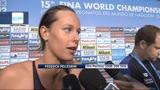Pellegrini, nuova impresa: in semifinale nei 200 dorso