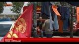 03/08/2013 - Scintille FIAT-FIOM, scontro sulla sentenza della consulta