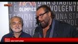03/08/2013 - Abatantuono regista e attore di teatro all'Olimpico di Roma