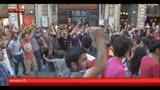 04/08/2013 - Scontri tra polizia e manifestanti in Turchia, decine feriti
