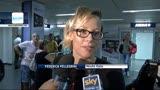 05/08/2013 - Pellegrini: una medaglia per il compleanno