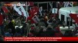 05/08/2013 - Turchia, condannato a ergastolo ex capo Stato Maggiore
