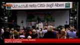 """08/08/2013 - PD, Renzi: """"Adesso tocca a noi, è il nostro momento"""""""